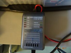 CSI Airflow Battery Conditioner