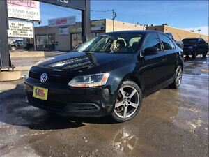 2013 Volkswagen Jetta 2.0L Trendline NICE LOCAL TRADE IN!!!