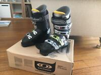 Salomon X-Wave Ski Boots Women's