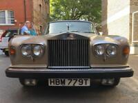 Rolls Roy's