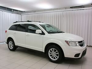 2016 Dodge Journey BE SURE TO GRAB THE BEST DEAL!! SXT SUV 7PASS