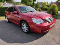 2008 CHRYSLER SEBRING LIMITED 2.0 DIESEL 6 SPEED MAY TAKE CHEAP PX