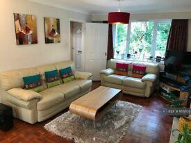 3 bedroom house in St John's Road, Woking, GU21 (3 bed) (#855703)