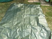 Waterproof Ground Sheet