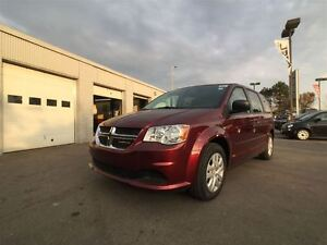 2017 Dodge Grand Caravan **BRAND NEW**SXT ONLY $27,995 + 0%
