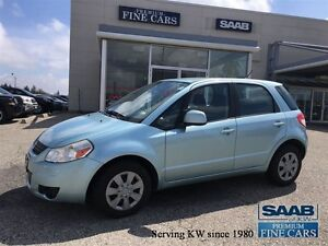 2009 Suzuki SX4 No Accidents *Purchase for $41 weekly*