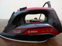 BOSCH Sensixx DA50, 3050W Iron for sale