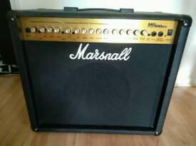 Marshall MG100 DFX 100w