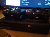 Xbox 360+games