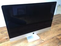 iMac 27-inch, Late 2013 *VERY HIGH SPEC!*