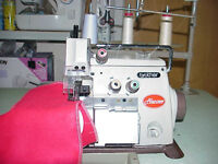 Industrial Brother Overlocker Sewing Machine for sale....FULLY SERVICED