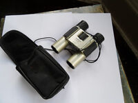 Praktica Pocket Binoculars 10 mag.