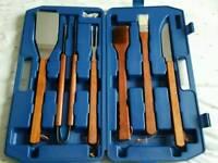 BBQ Grill Tool Set -New