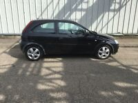 Vauxhall Corsa Energy 1.2 16v. One years mot , low miles £650ono