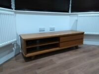 High quality retro style tv stand
