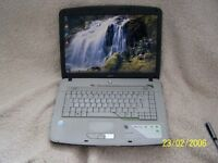 ACER ASPIRE 57152 LAPTOP PC