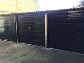 Secure Lock Up Garage To Let Pickering St (Essex Road & Cross St) Islington. N1