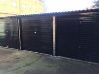 Secure Lock Up Garage To Let Pickering St (Essex Road & Cross St) Islington. N1
