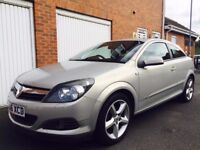 2006 56 Vauxhall Astra SRI 3dr 1.8i 16v ( 140ps ) Sport Hatch Parking Sensors not golf a3 1.9 1.6