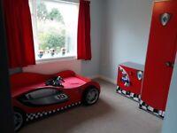 Cilek boys bedroom furniture