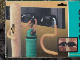 Adjustable tool storage system, brand new
