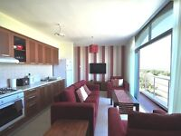 2 BEDROOM PENTHOUSE APARTMENT FOR SALE IN NORTH CYPRUS WITH STUNNING SEA VIEWS