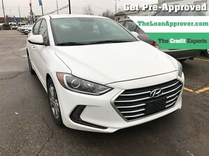 2017 Hyundai Elantra GL | ONE OWNER | CAM | BLUETOOTH