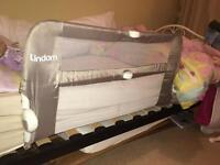Lindam bed guard