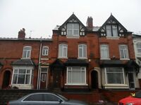 GROUND FLOOR STUDIO FLAT TO LET, HANDSWORTH, CROCKETTS RD, COUNCIL & WATER INCLUDED