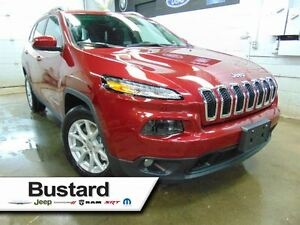 2016 Jeep Cherokee NORTH | $9,872 OFF MSRP! | DEMO