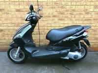 Piaggio FLY 125 125 3v 125cc *IMMACULATE, SERVICED & MOT*