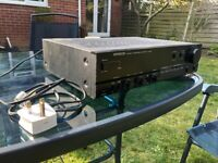 Kenwood KA-550 Quad Amplifier for sale  Norwich, Norfolk