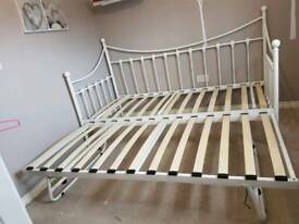 day bed with trundle bed free assembly service and delivery