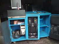 Beissbarth Microline 4000