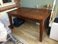 Extending Dining Table (Offers)