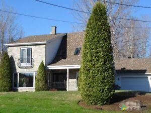229 000$ - Maison 2 étages à vendre à Shawinigan (Grand-Mère