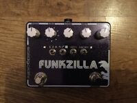 Funkzilla envelope filter by Solid Gold FX