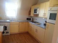 Central one bedroom St. Andrews Flat