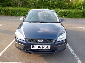 Ford Focus 2006 1.6 diesel