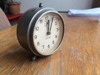 Old School Windup Clock