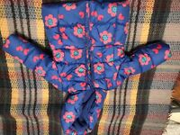 Mothercare coat 6-9 months NEVER WORN!