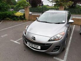 Mazda 3 TS2 Automatic SAT/NAV