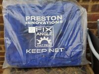 Preston Innovations Fixed Angle 3m Keep Net