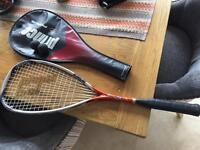 Prince Force 3 Squash Raquet