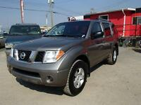 2005 NISSAN PATHFINDER LE 4WD Prince George British Columbia Preview