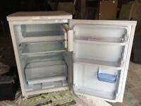 Hotpoint Small fridge freezer