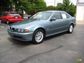 BMW 525i SE
