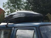Thule motion XL Roofbox