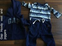 3-6 month Boys Gap outfit