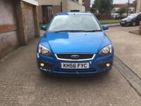 QUICK SELL FORD FOCUS 1.6 ZETEC CLIMATE 5DR